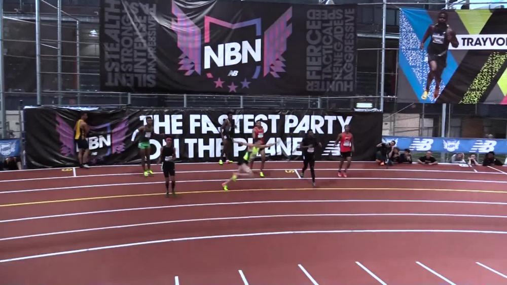 new balance 2017 indoor