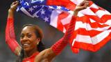 Sanya Richards-Ross | USA