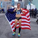 Kate Grace | USA 1 Mile Road Championships