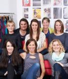 Oiselle Team Photo