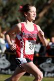 Erin Finn - Michigan - Foot Locker Nationals