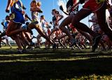 Nike Cross Nationals - NXN Start