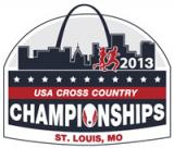 2013 USA Cross Country Championships - St. Louis, MO - February 2, 2013
