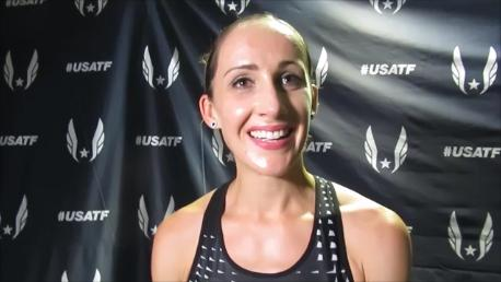 Toyota USATF Outdoor Championships - Videos - Shannon ...