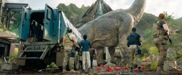 ChatrynaNagita - News - (™Tv Movie) Jurassic World: Fallen