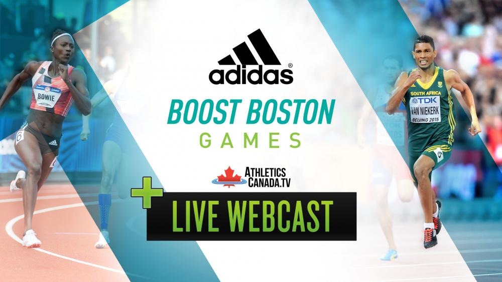 Adidas Boost Boston juegos videos