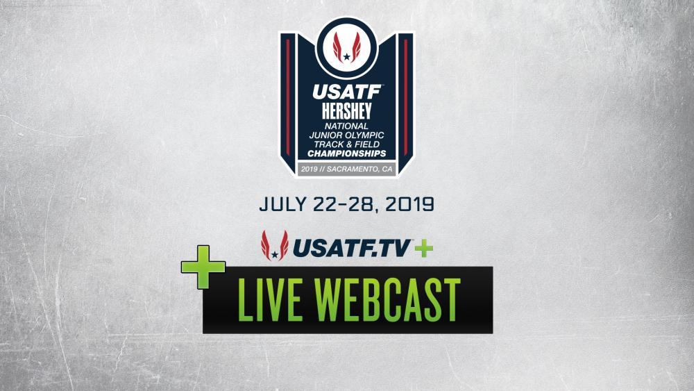 USATF TV - Videos - LIVE International Webcast - NON-USA
