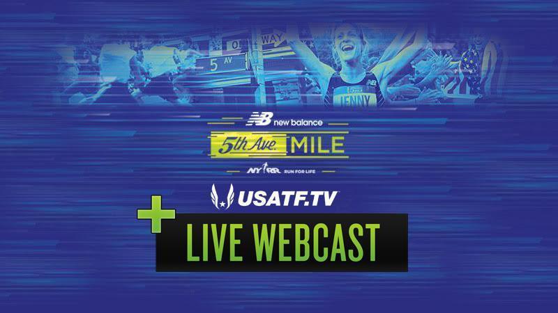 new balance grand prix live stream
