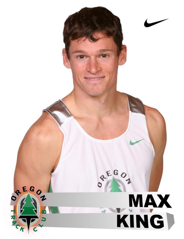 Max King Net Worth