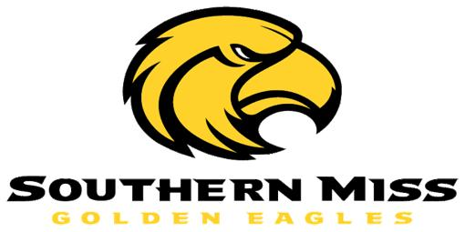 University Of Southern Mississippi Team Mascot