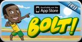 Usain Bolt iPhone app game