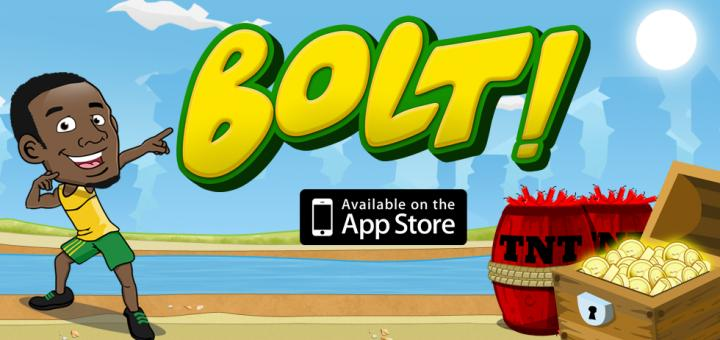 Play the new Usain Bolt iPhone Game @bolt