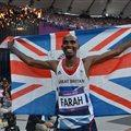 IAAF - Farah is top of the bill in Birmingham - PREVIEW - Samsung Diamond League