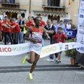 IAAF - T. Bekele impresses with 10km victory in Castelbuono