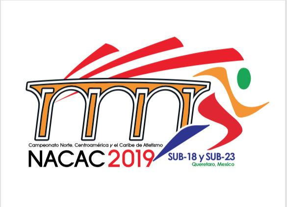 NACAC Under 23 Track and Field Championships - News - 7/5-7