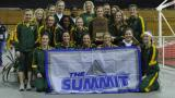 D1 North Dakota State Womens T&F - Six Straight: NDSU Women Claim Summit League Indoor Crown