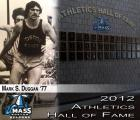 D3 UMass Boston Mens T&F - Mark S. Duggan '77 to Be Inducted into UMB Athletics Hall of Fame