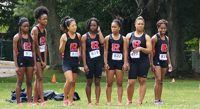 huge selection of e2014 f8d8b Rutgers University-Newark Track and Field and Cross Country ...