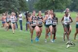 D1 Western Michigan XC - Cross Country Heads to East Lansing for Spartan Invite