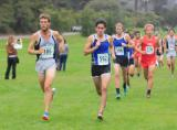 D1 Saint Mary's of California T&F XC - XC | Gaels Gain Preview Of WCC Championships Course