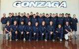 D1 Gonzaga XC - Men's Cross Country Cracks West Region Poll At No. 14