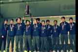 Jones College Prep: 2012 IHSA Boys 2A State XC Champs