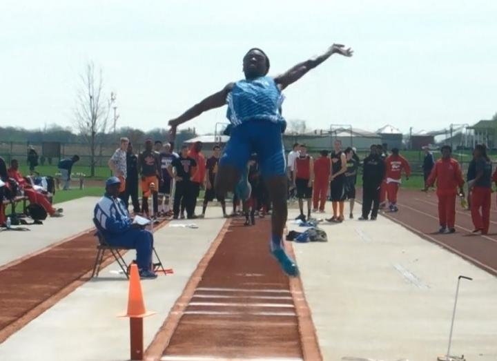 St Louis University High School Track & Field and Cross