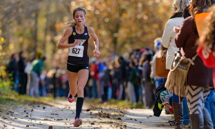 Delaware DIAA Cross Country State Championships - News