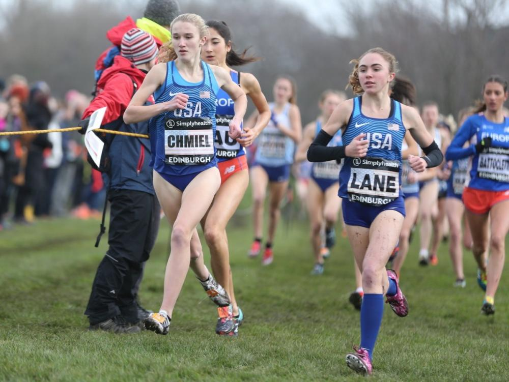 sale retailer 4b0b9 ce208 DyeStat.com - News - Top Prep Runners Headed To 2018 Nike ...