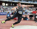 Ryan Crouser Throws Two Lifetime Bests, 22.73m and 22.74m (74-7.25)