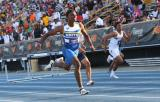 DyeStat.com - News - Roiling Saturday Action Leads To A Final Crescendo Sunday at New Balance Nationals Outdoor - Saturday Recap