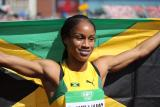 DyeStat.com - News - Briana Williams Named To Jamaican Team Pending Result Of Hearing
