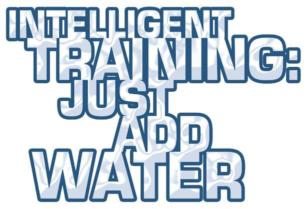 Intelligent Training
