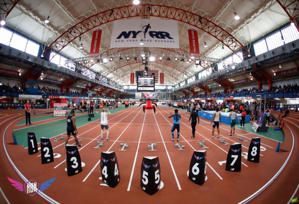 New Balance Nationals Indoor - News - New Balance Nationals Indoor ...