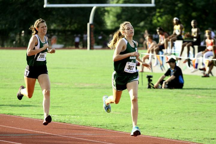 Nation's Top Returning 1600M High-School Runners