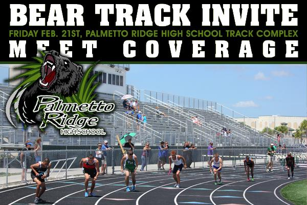 News - 2014 Results - Palmetto Ridge Bear Invitational