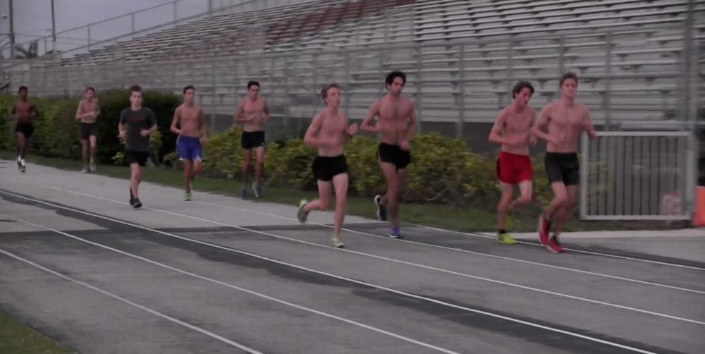 Distance Runners Track Workouts Workout Schedule