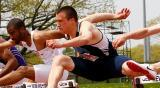D1 Univ of Maine Mens T&F - Reed Leads Men's Track on Day One of New England Championships