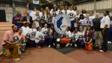 D1 Clemson T&F - Clemson Women Earn Fourth Straight Crown, Men 3rd at ACC Indoor Championships