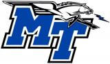 D1 Middle Tennessee State T&F XC - Dudley heads for NCAA Championships