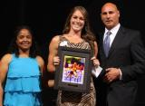 D1 UC Irvine Womens T&F - UC Irvine's Best Honored at Salute to Scholar-Athletes Banquet