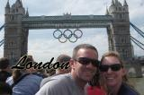D1 Northern Arizona T&F - Postcard from London: Eric Heins