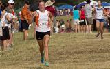 D1 Mercer Womens XC - Niemann Comes Through in the Long Run at UGA
