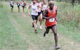 D1 Mercer Mens XC - Prosper Narrowly Misses School Record at Louisville Meet