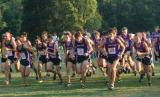 D1 Lipscomb Mens XC - Men's Cross Country picked to finish third in A-Sun