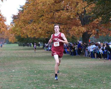 RunnerSpace com/MA - News - All Western Mass  Division I