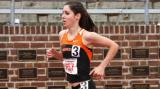 D1 Princeton Womens XC - de la Bruyere Leads Women's XC to 2nd Place Opening Meet