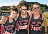 Newspaper MA masslive.com HS Boys XC - Dana Geis, Eric Nazar named cross country coaches of the year
