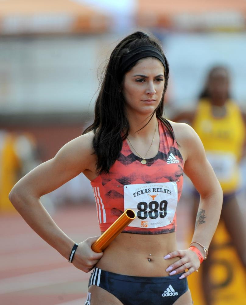 DyeStat.com   News   American Sprinters Sweep Men's and Women's ...