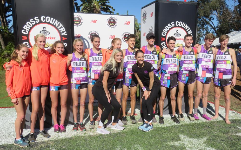 0208fb0e2 Foot Locker Cross Country Championships - News - More Midwest ...